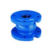 Обратный клапан фланцевый, тип NVD 402, Danfoss, Ду65 149B2283