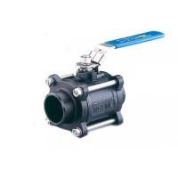 Шаровый кран Danfoss X3444B SOCLA Ду100 Ру25 149B6062B