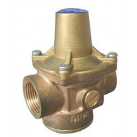 Клапан редукционный Danfoss 7bis Ду20 149B7598