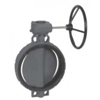 Дисковый затвор Danfoss SYLAX Ду400 диск - сталь 149G082467