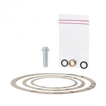 Комплект уплотнительных колец штока для фланцевых клапанов ESBE 3F 17000400