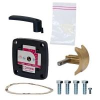Ремонтный комплект для клапанов F, ESBE 17002000