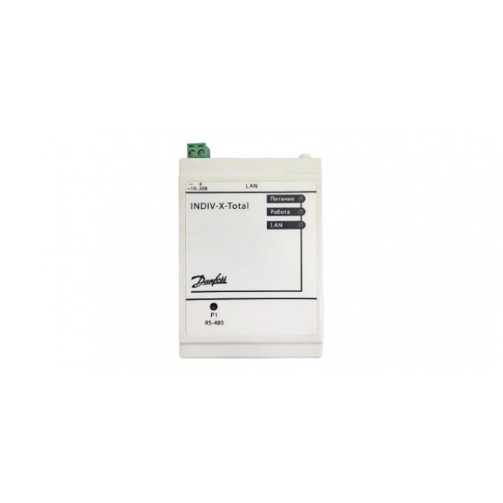 INDIV-X-TOTAL Домовой концентратор 187F0004
