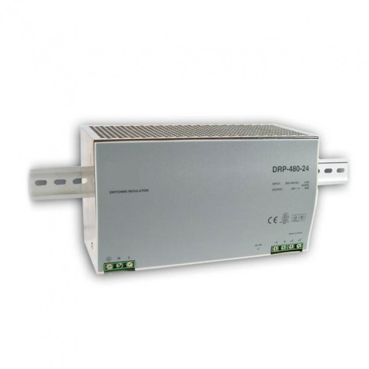 INDIV-X-PWR240 Блок питания 480 Вт 187F0012