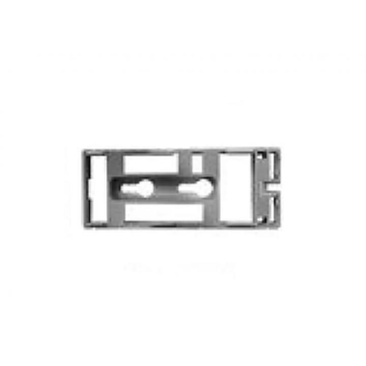 INDIV-X-WB крепежная платформа 187F0015