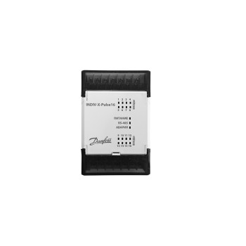 INDIV-X-Pulse16. Импульсный адаптер 16 вх 187F0029