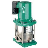 Насос многоступенчатый вертикальный MVIS 206-1/16/K/3-400-50-2 PN16 3х400В/50 Гц Wilo2009037