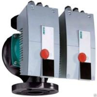 Насос циркуляционный с мокрым ротором для ГВС STRATOS-ZD 40/1-8 GG PN6/10 сдвоенный 1х230В/50 Гц Wilo2090479