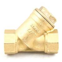 Фильтр сетчатый латунный, Uni-Fitt 211G2000