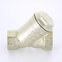 Фильтр сетчатый никелированный, Uni-Fitt 211N2000