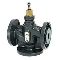 Клапан регулирующий VLA335, Esbe, Ду40 21201500