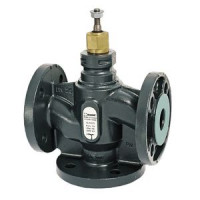 Клапан регулирующий VLA335, Esbe, Ду50 21201600