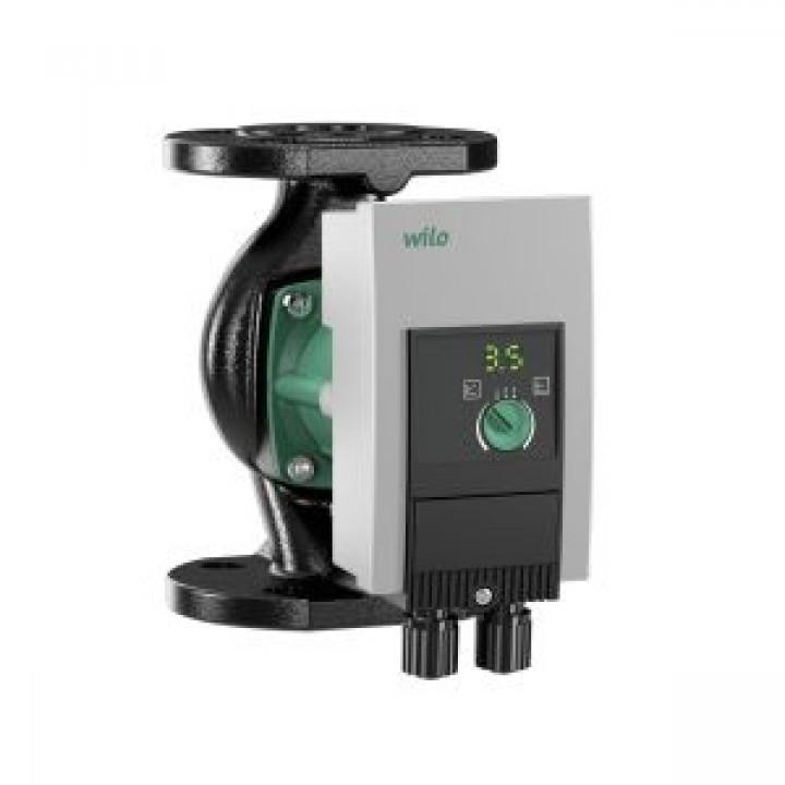 Насос циркуляционный с мокрым ротором YONOS MAXO 50/0,5-9 PN6/10 1х230В/50 Гц Wilo2120650