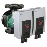 Насос циркуляционный с мокрым ротором YONOS MAXO-D 40/0,5-12 PN6/10 сдвоенный 1х230В/50 Гц Wilo2120665