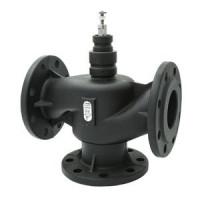 Клапан регулирующий VLB335, Esbe, Ду100, 16 бар 21221300