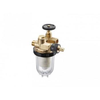 Фильтр жидкого топлива Oilpur с перемычкой насос-фильтр Ду10, G3/8 2122503