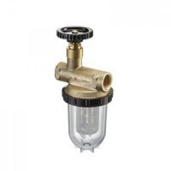 Фильтр жидкого топлива Oilpur, патрон 100-150, Ду15, 1/2 2123104