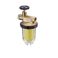 Фильтр жидкого топлива Oilpur, патрон Siku 50-75, Ду10, 3/8 2123261
