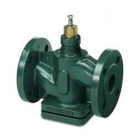Клапан регулирующий VLC125, Esbe, Ду40 21302400