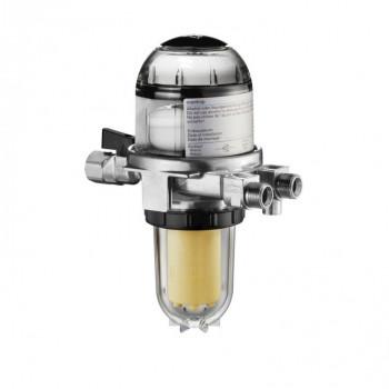 Фильтр/воздухоотводчик д/жидкого топлива Toc-Duo-3, Siku 50-75, (стар.арт.2122861, 2142800) 2142700