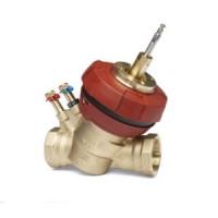 Комбинированный балансировочный клапан р/р Fusion-C Ду 32-50, TA, Ду32 22106-001032