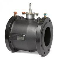 Комбинированный балансировочный клапан ф/ф Fusion-C Ду 65-150, TA, Ду100 22106-002100