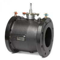 Комбинированный балансировочный клапан ф/ф Fusion-C Ду 65-150, TA, Ду150 22106-002150