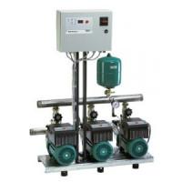 Установка повышения давления Wilo, 16 бар COR-4 MHI 205/SKw-EB-R 2450065