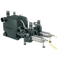 Напорная установка Wilo-DrainLift XXL 2509006