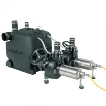 Напорная установка Wilo-DrainLift XXL 2509014