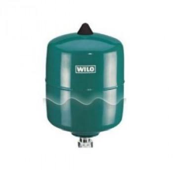 Бак мембранный DT5 DUO 80 ДУ50 РУ10 для водоснабжения Wilo 2521290