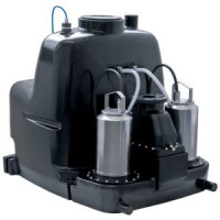 Напорная установка Wilo-DrainLift XL 2532140