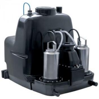 Напорная установка Wilo-DrainLift XL 2532141
