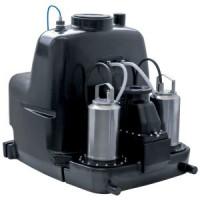 Установка канализационная DrainLift XL 2/20 Wilo2532142