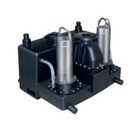 Напорная установка Wilo-RexaLift FIT L 2536960