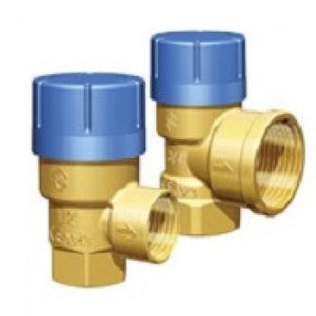Клапаны предохранительные Prescor, Flamco 27100