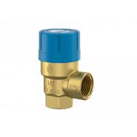 Предохранительный клапан Prescor B, 3/4 x 1-8bar TRD (ст.арт. FL 27111) 27111