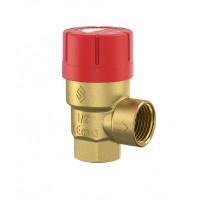 Предохранительный клапан Prescor 1/2 x 3/4-2.5bar TRD (ст.арт. FL 27630) 27630
