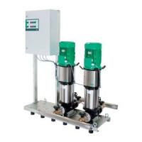 Установка повышения давления COR-2 HELIX V 616/CC-EB-R Wilo2785483