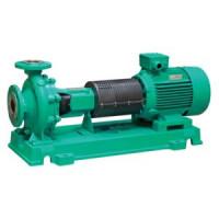 Насос консольный NL 125/400-55-4-12 PN16 3х400В/50 Гц Wilo2786920