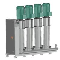 Установка повышения давления SiBoost Smart 4HELIX V2208 FC Wilo2787760