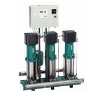 Установка повышения давления COR-3 MVIS 202/CC-EB-R Wilo2789415