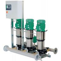 Установка повышения давления COR-2 MVIS 410/CC-EB-R Wilo2789459