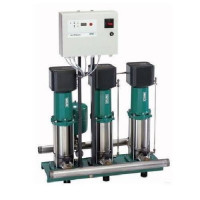 Установка повышения давления COR-3 HELIX V 608/SKw-EB-R Wilo2799688