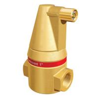 Сепаратор воздуха, Flamcovent 1, PN, бар-10, T°C -120 (ст.арт. FL 28021) 28021
