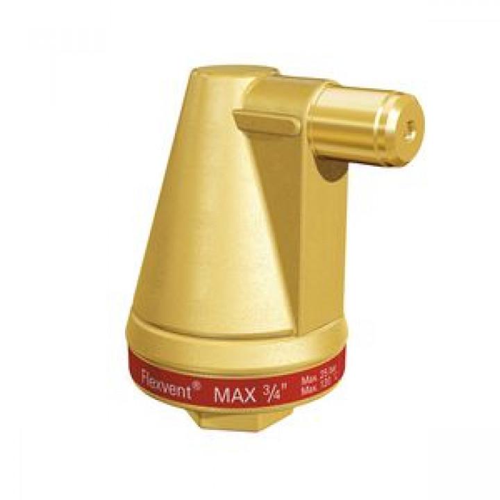 Автоматический воздухоотводчик Flexvent MAX, Flamco, Ду77 28550