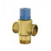 Термостатический смесительный клапан Flamcomix 20-70 HC DN25, 1 1/4