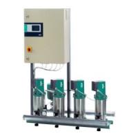 Установка повышения давления COR-2 MHI 204/SKw-EB-R Wilo2897302