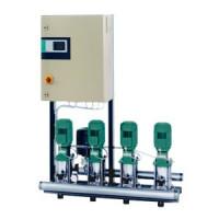 Установка повышения давления COR-3 MVIS 202/SKw-EB-R Wilo2897529