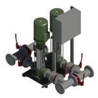 Установка пожаротушения CO-2 HELIX V 1602/SK-FFS-EB-R Wilo2898403